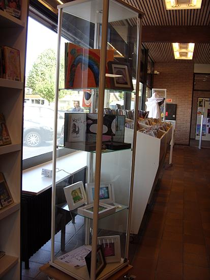 Library Eerbeek
