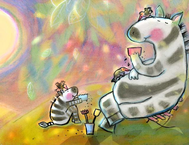 Children's Book concept