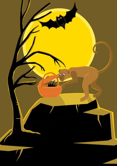 Ghost Town Spooky Story Book | Publisher: Halloween Eerbeek / Stichting Activate & Exposure